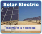 Incentives & Financing
